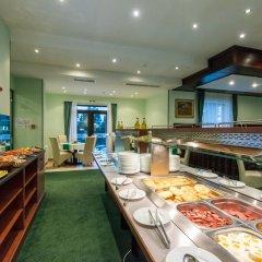 Отель Extreme Болгария, Левочево - отзывы, цены и фото номеров - забронировать отель Extreme онлайн питание фото 2