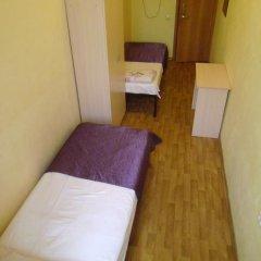 Гостиница Капитал Эконом Номер категории Эконом с различными типами кроватей фото 7