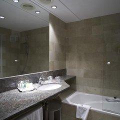 Gran Hotel Rey Don Jaime 4* Стандартный номер с различными типами кроватей фото 3