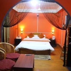 Отель Chillout Resort Непал, Катманду - отзывы, цены и фото номеров - забронировать отель Chillout Resort онлайн сейф в номере