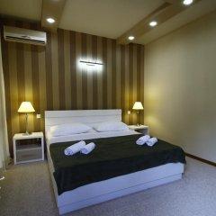 Отель Сани Тбилиси комната для гостей фото 4