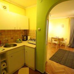 Отель Apartamenty Varsovie Wola City в номере фото 2