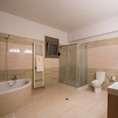 Отель Villa Cleopatra ванная