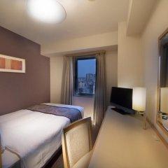 Hotel Hokke Inn Hatchobori комната для гостей фото 5