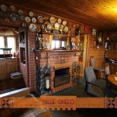 Гостевой дом Морской Конек гостиничный бар
