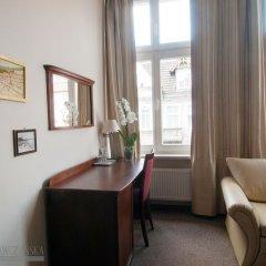 Отель Pensyonat Sopocki Сопот удобства в номере