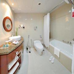 Golden Sands Hotel Sharjah 4* Апартаменты фото 17