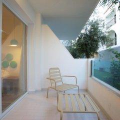 Отель Santos Ibiza Suites Студия с различными типами кроватей фото 2
