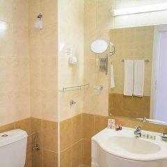 Astoria Hotel - Все включено 4* Стандартный номер с различными типами кроватей фото 3