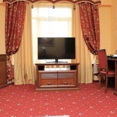 Гостиница Баунти 3* Улучшенный номер с двуспальной кроватью фото 10