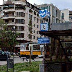 Апартаменты Hotelina Apartment городской автобус