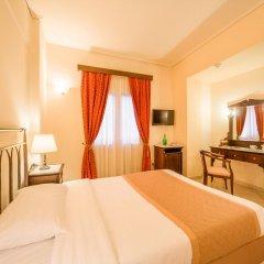 Arcadion Hotel 3* Стандартный номер с различными типами кроватей фото 5