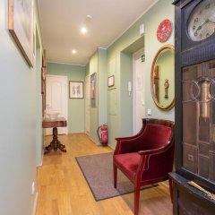 Апартаменты Wilde Guest Apartments Old Town интерьер отеля