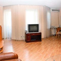 Апартаменты Альянс на Крепостном Апартаменты разные типы кроватей фото 3