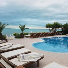 Aphrodite Beach Hotel бассейн фото 3