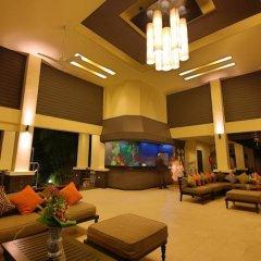 Отель Green Park Resort интерьер отеля фото 3