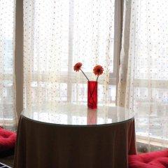 Отель Pension Las Rias Улучшенный номер с различными типами кроватей фото 4