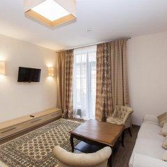 Гостиница Artiland Номер Комфорт с различными типами кроватей фото 10