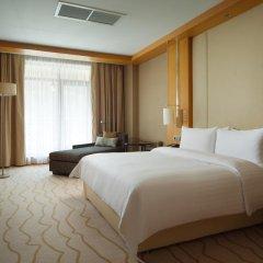 Гостиница Сочи Марриотт Красная Поляна 5* Номер Делюкс с двуспальной кроватью фото 4