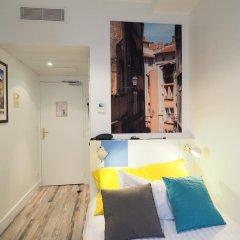 Hotel Du Simplon 2* Номер Эконом с различными типами кроватей фото 4