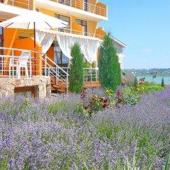 Гостиница Вилла Лаванда фото 4