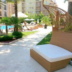 Апартаменты Menada Harmony Suites Apartment