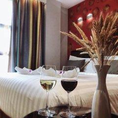 Отель Aspira D'Andora Sukhumvit 16 4* Улучшенный номер фото 3