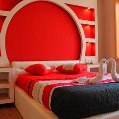 Отель Monte Carlo Love Porto Guesthouse 3* Стандартный номер разные типы кроватей фото 14