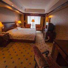 Отель SALVO 4* Люкс повышенной комфортности