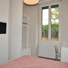 Отель Dea Roma Inn 5* Номер Делюкс с различными типами кроватей фото 14