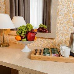 Отель Агат Анапа в номере фото 2