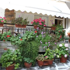 Akrotiri Hotel фото 5