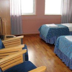 Отель Vetrea Accommodation Йоенсуу сауна