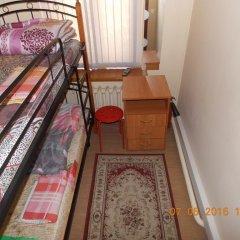 Гостиница Star House Osobnyak Номер с общей ванной комнатой с различными типами кроватей (общая ванная комната) фото 2