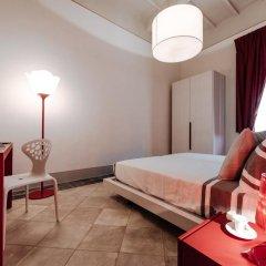 Отель Residenza Cavour Эмполи комната для гостей фото 5