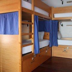 Yes! Porto Hostel Кровать в общем номере