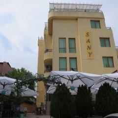 Отель Guest House Sany 3* Стандартный номер с двуспальной кроватью фото 3
