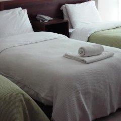 West Ada Inn Hotel 3* Стандартный номер разные типы кроватей фото 3
