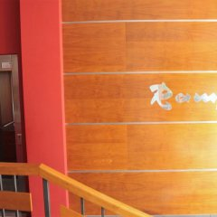 Hotel Ramis сауна