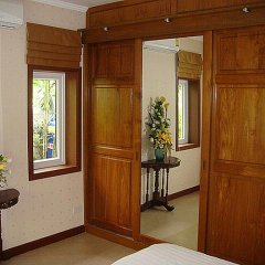 Отель Villa 140 пляж Банг-Тао комната для гостей фото 3