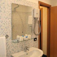 Отель Eurohotel 3* Улучшенный номер фото 6
