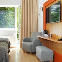 Oru Hotel 3* Стандартный номер с двуспальной кроватью фото 8