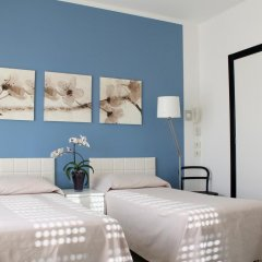 Отель Bigarò Конверсано комната для гостей фото 2