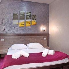 Side One Design Hotel 3* Стандартный номер с различными типами кроватей фото 7