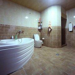 Hotel Edelweiss 3* Номер Делюкс с различными типами кроватей фото 9