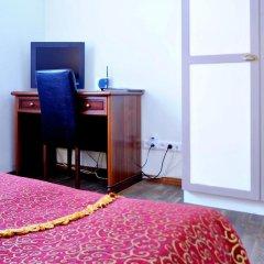 Отель St.Olav 4* Люкс с разными типами кроватей фото 7