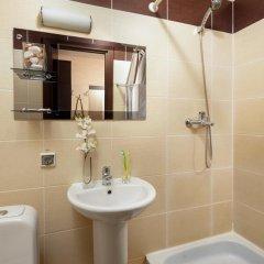 Гостиница Заречная Улучшенный номер с 2 отдельными кроватями фото 4
