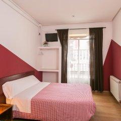 Отель Hostal La Casa de La Plaza Стандартный номер с двуспальной кроватью (общая ванная комната) фото 7