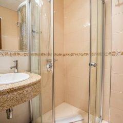 Отель Business Hotel City Avenue Болгария, София - 2 отзыва об отеле, цены и фото номеров - забронировать отель Business Hotel City Avenue онлайн ванная фото 2