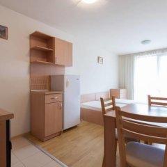 Апартаменты Vigo Panorama Apartment Студия с различными типами кроватей фото 10
